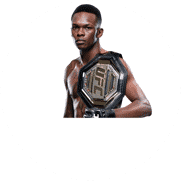 Исраэль Адэсанья UFC