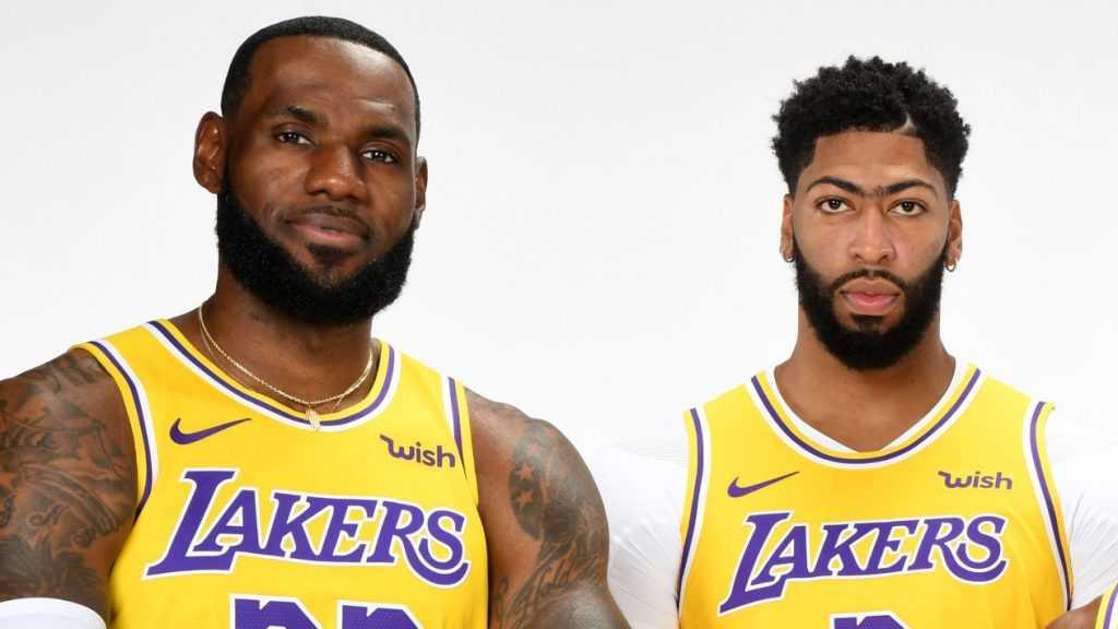 Шансы лэйкерс на победу в плей-офф в сезоне 2019/20
