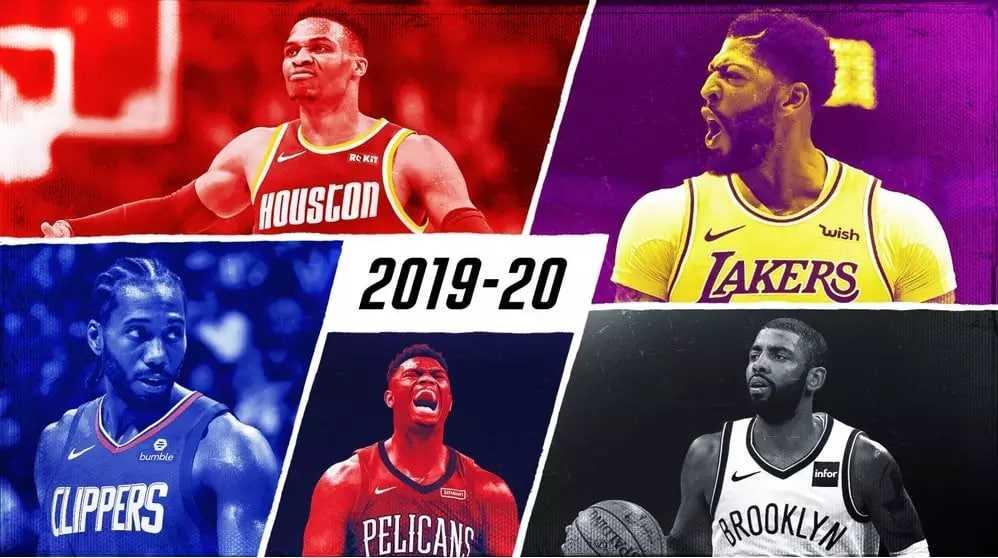 Прогноз Superbet.ru на сезон в NBA