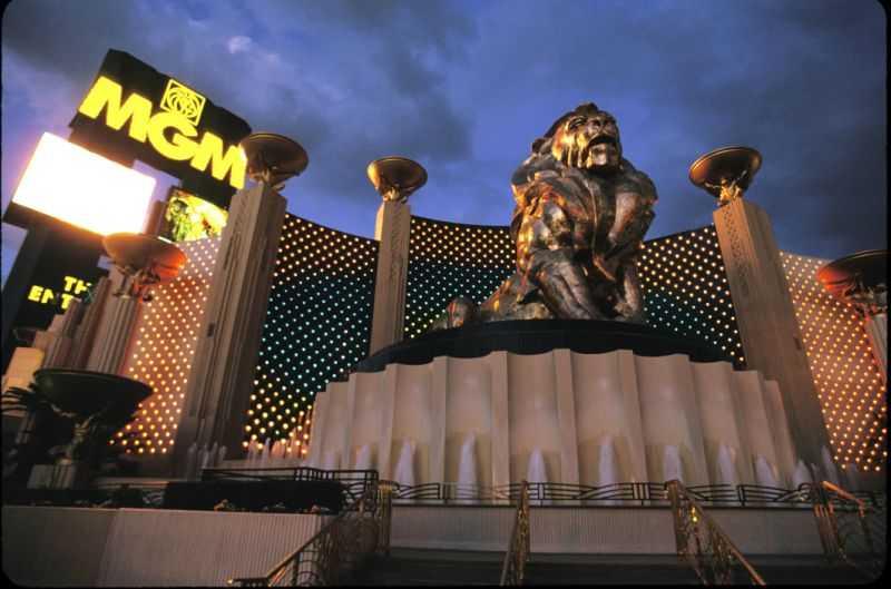 Ценность MGM для Yahoo