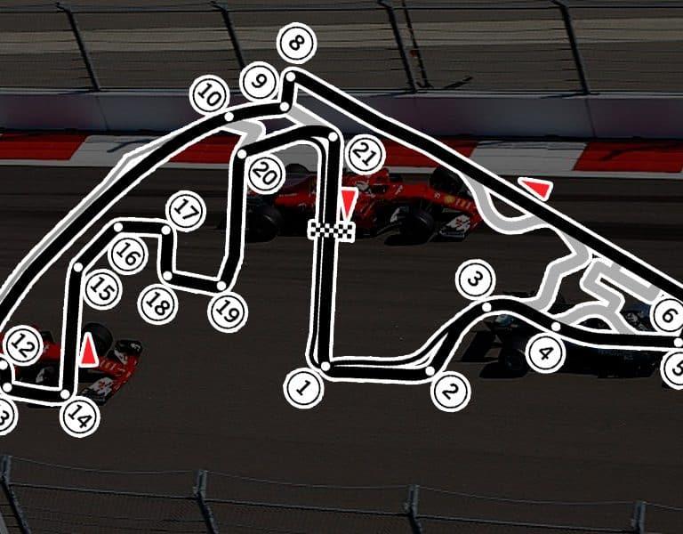 Прогноз на Гран-При Абу-Даби