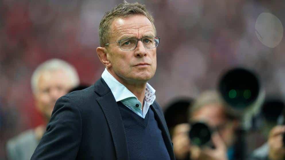 Ставки на следующего тренера Баварии