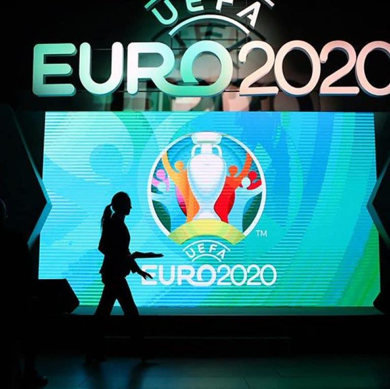 Отбор на Евро 2020