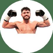 Джон Райдер WBC Super