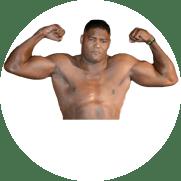 Луис Ортиз WBC