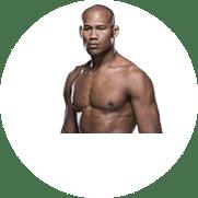 Роналдо Соуза UFC