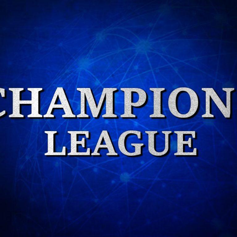 Шансы на плей-офф Лиги Чемпионов