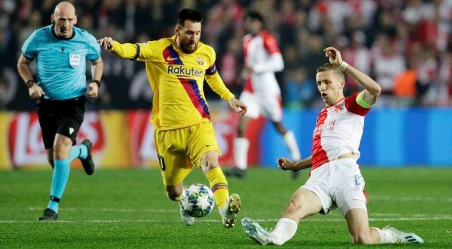 Шансы на плей-офф в группе E в Лиге Чемпионов в сезоне 2019/20