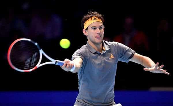 Даниил Тим - 4-й номер рейтинга ATP по зарабоктам за 2019 г.