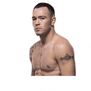 Колби Ковингтон UFC 245