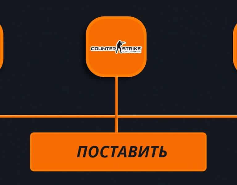 Ставки на киберспорт в БК GGBet