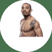 Жозе Алдо UFC 245