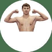 Матвей Коробов боксер