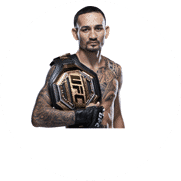Макс Холлоуэй UFC 245