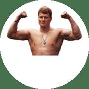 Александр Поветкин боксер