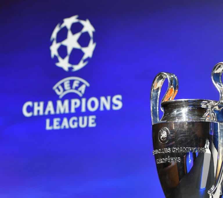 Итоги 6-го тура Лиги Чемпионов