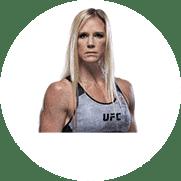 Холли Холм UFC