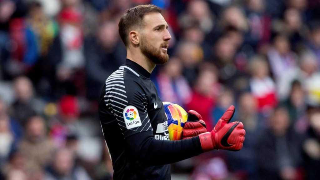 Потеря очков Атлетико Мадридом во второй половине 2019/20.