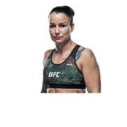 Ракель Пенниктон UFC