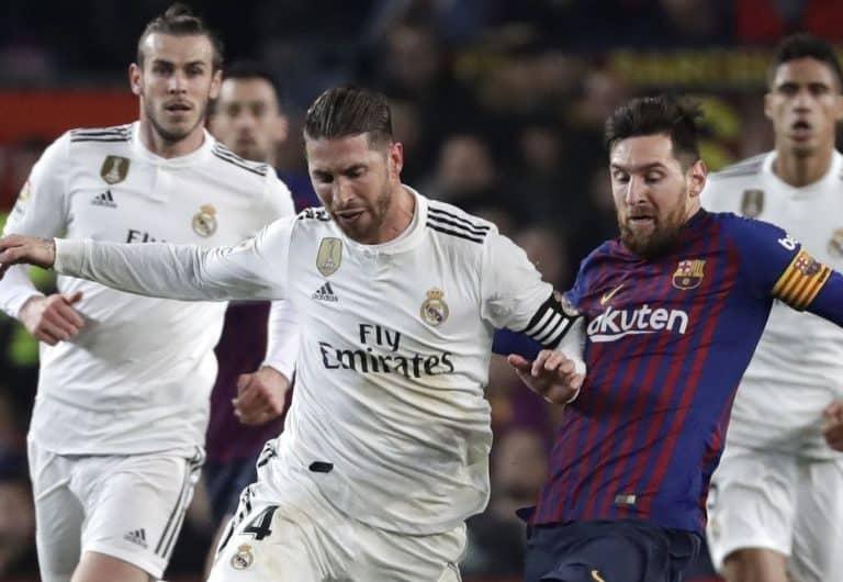 все о Ла Лиге в сезоне 2019/20.