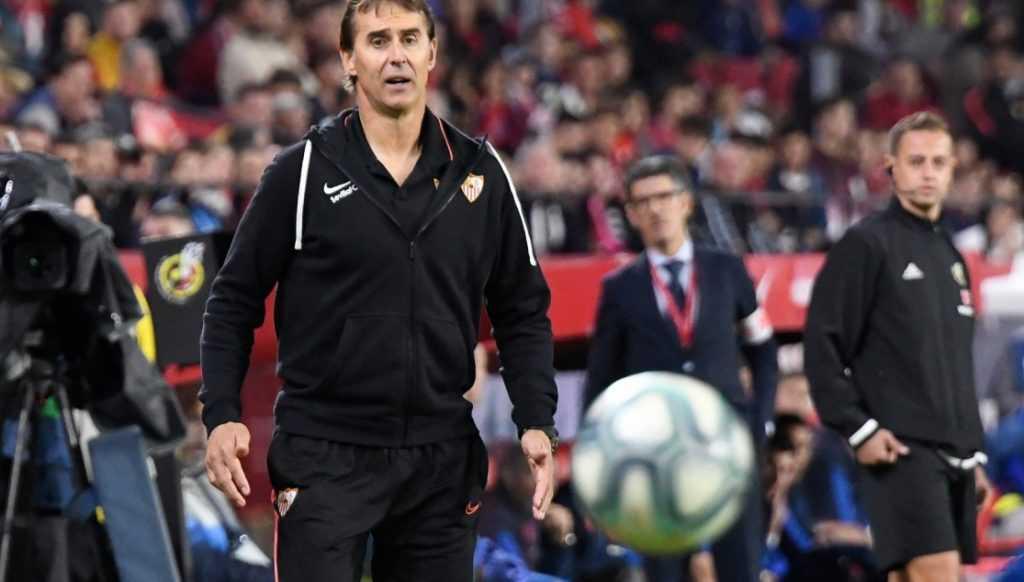 Ставки на топ-4 в чемпионате Испании по футболу.