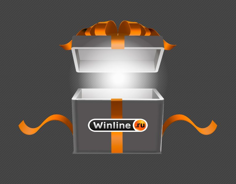 Бонусы БК Winline