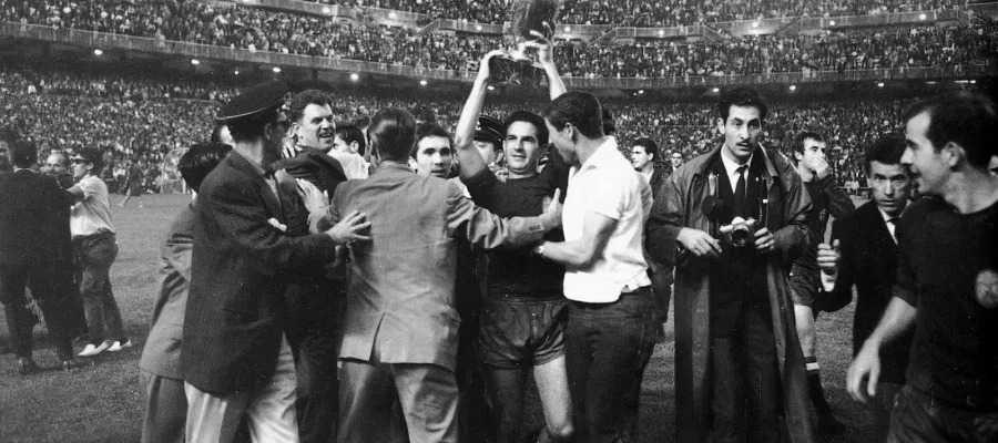 Испанцы выиграли Евро у себя дома